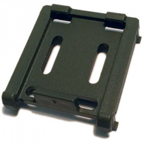 B+B SmartWorx DIN holder for Plastic routers v2