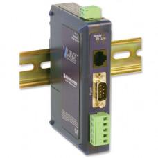 B+B V-Linx Serieportsserver 1 port DB9+skruv