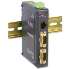 B+B V-Linx Serieportsserver 2 port DB9