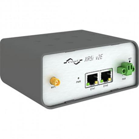 B+B SmartWorx XR5i v2E WAN/LAN WiFi Router plast