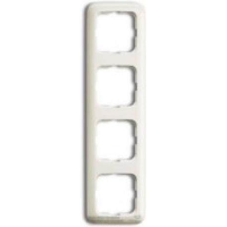 4-Frame BJ DURO 2000 si white
