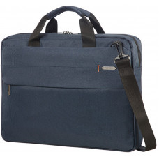 Samsonite Network 3 Laptop Bag 17.3 tum Blue