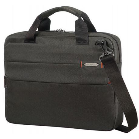 Samsonite Network 3 Laptop Bag 14.1 tum Black