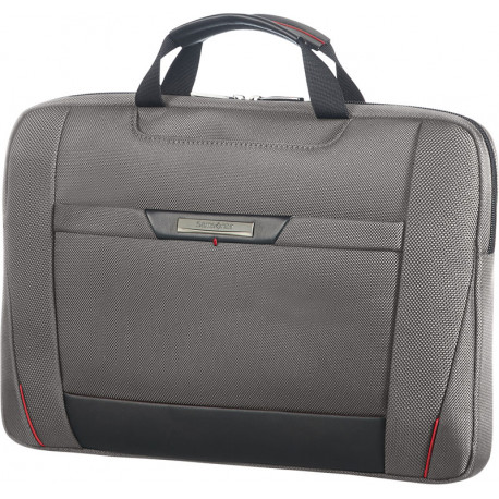 Samsonite Pro-DLX5 Laptop Sleeve 15.6 tum Grey