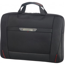 Samsonite Pro-DLX5 Laptop Sleeve 15.6 tum Black