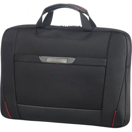 Samsonite Pro-DLX5 Laptop Sleeve 15.6 tum Black