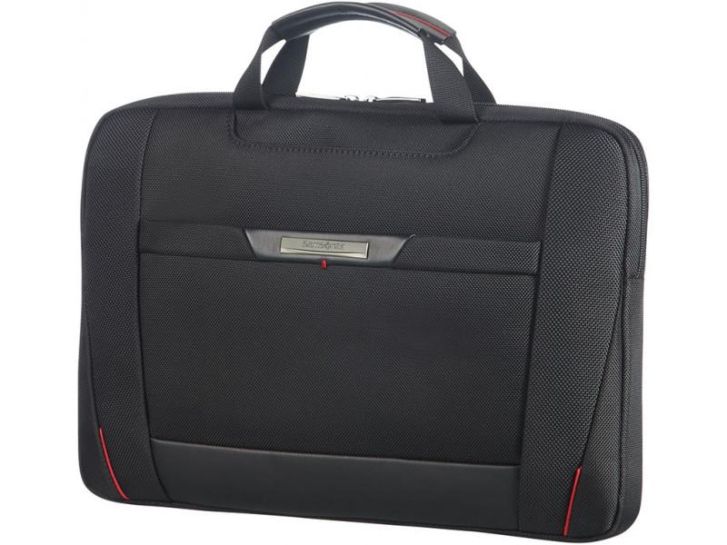 Samsonite Pro DLX5 Laptop Sleeve 15.6 tum Black