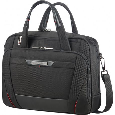 Samsonite Pro-DLX5 Laptop Bailhandle 14.1tum Black