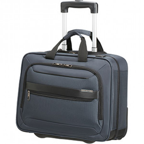 Samsonite Vectura EVO Bus Case Wheel 15.6 tum Blue