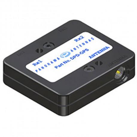 Panorama Dual power divider GPS