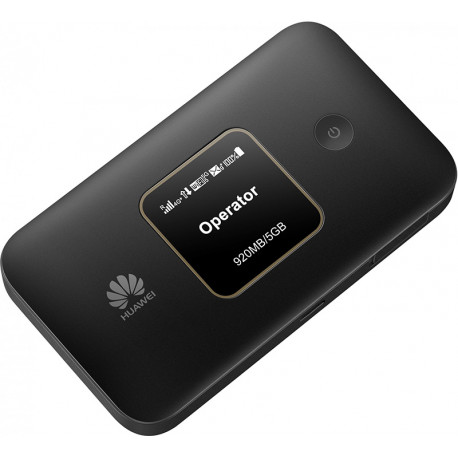 Huawei E5785 300 Mbps 4G LTE Cat 6 Router olåst