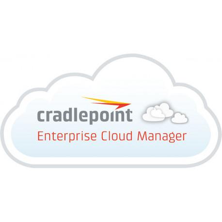 Cradlepoint Enterprise Cloud Manager Stand 3y/unit