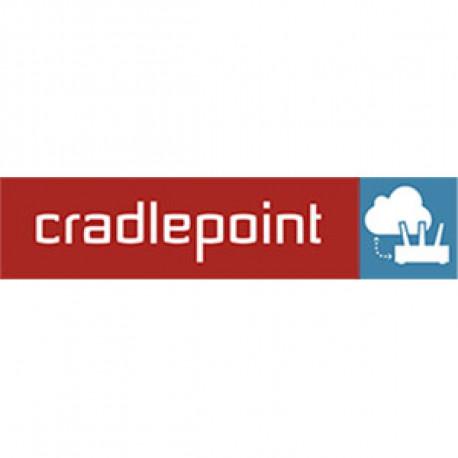 Cradlepoint Extended Enterprise Lic 5 år 1 enhet