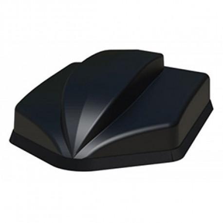 Panorama Fordon MIMO 5G + MIMO WiFi + GPS + UHF