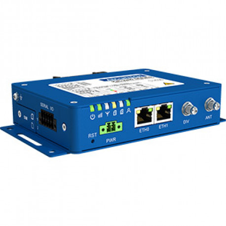 Advantech B+B ICR-3231W IoT 4G LTE WiFi Router