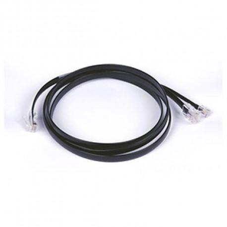 Jablocom headset-kabel till Raven - Jabra