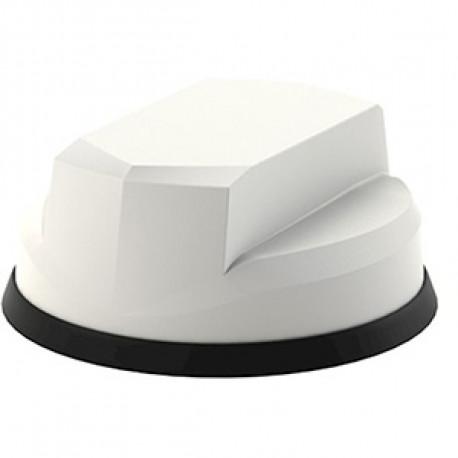 Panorama Fordonsantenn MIMO 5G/4G + GPS White