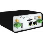 B+B SmartWorx LR77 4G LTE Router Basic plast