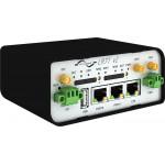 B+B SmartWorx LR77 4G LTE Router Full WiFi plast