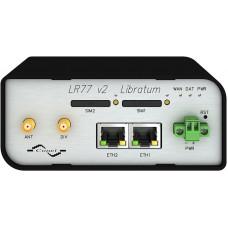 Conel LR77 Libratum 4G LTE Router plast Mobilt bredband