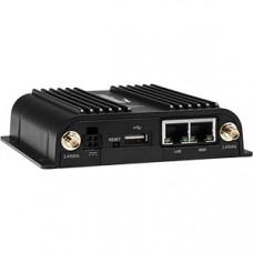 Cradlepoint IBR900 LTE Cat6 NetCloud Essential 1Y