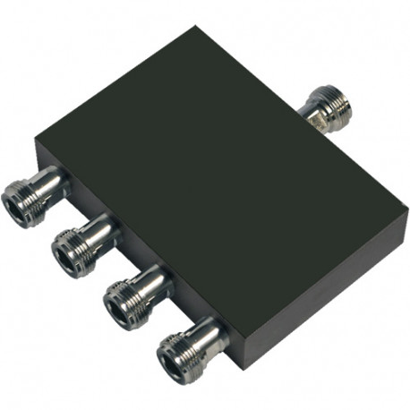 MobilePartners 4-vägs Microstrip Splitter