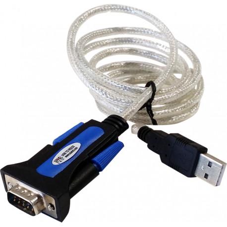 MobilePartners USB till serieportskonverter