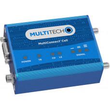 MultiTech Cell 100 3G HSPA+ Modem Seriell Kommunikation