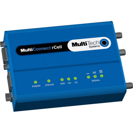 MultiTech rCell 100 3G HSPA+ router