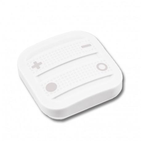 NodOn - Soft Remote Cozy White