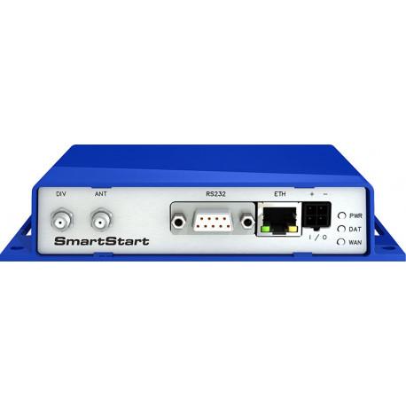 B+B SmartStart 4G LTE Router