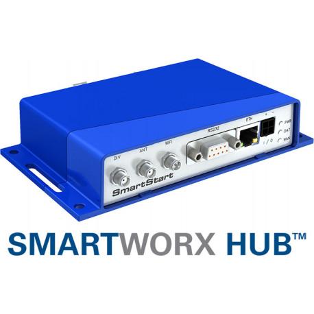 B+B SmartStart 4G LTE Router WiFi HUB