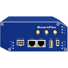 B+B SmartFlex 4G LTE Router metall