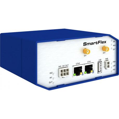 B+B SmartFlex LTE450 Router plast