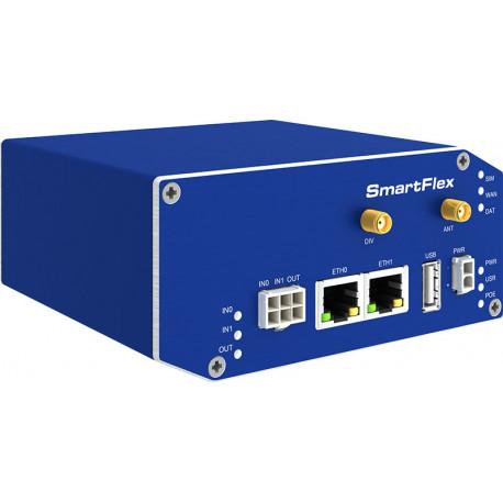 B+B SmartFlex LTE450 Router metall