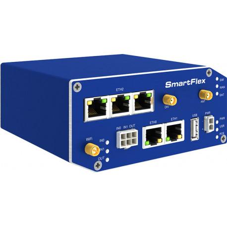 B+B SmartFlex LTE450 Router 5 eth WiFi metall