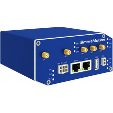 Advantech B+B SmartMotion LTE/LTE450 4G-router Mobilt bredband