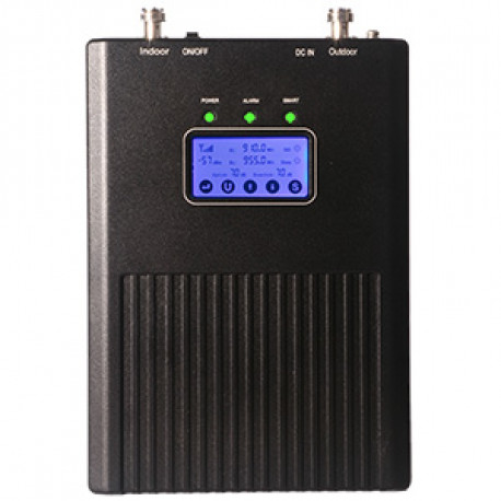 SYN 900 MHz +23dBm repeater (10 MHz BW)