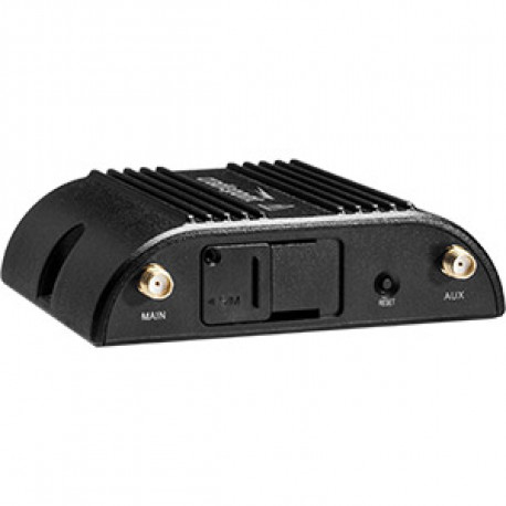 Cradlepoint IBR200 LTE Cat 1 WiFi NetCloud Esse 1Y