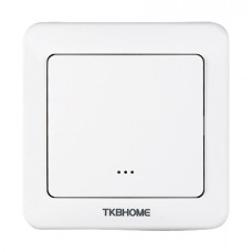 TKB Home Dimmer insert with Single Paddle Hemautomation