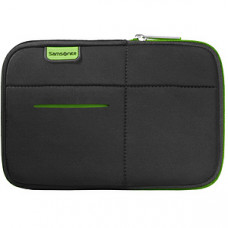 Samsonite Airglow Tablet Case 7 tum svart/grön