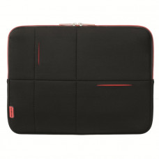 Samsonite Airglow Sleeve 15.6 tum svart/röd