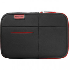 Samsonite Airglow Tablet Case 7 tum svart/röd
