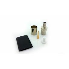 SMA-hona LMR400 crimp kontakt Mobilt bredband