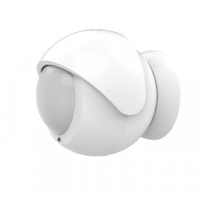 Philio Outdoor Motionsensor with magnetic holder and lens cover Hemautomation