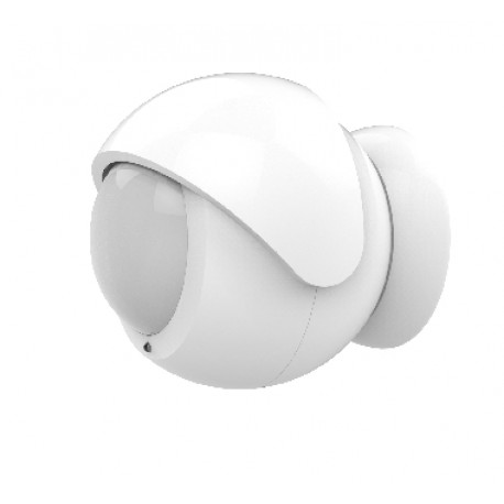 Philio Outdoor Motionsensor with magnetic holder and lens cover