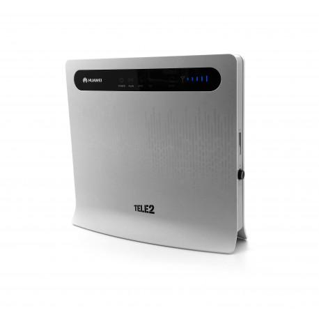 Tele2 Huawei B593s 3G/4G router