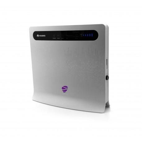 Telia Huawei B593s 4G router