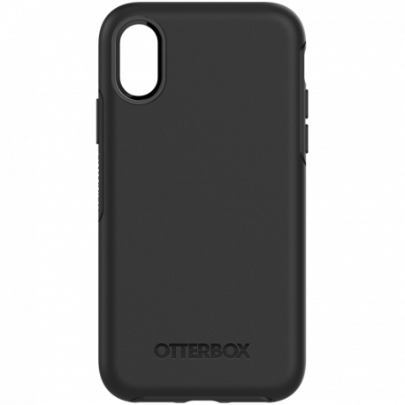 Otterbox Symmetry iPhone X Svart