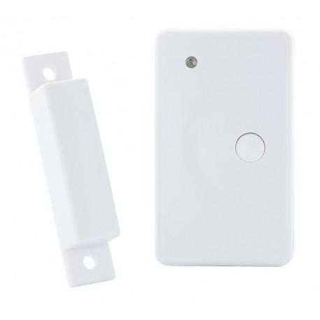 Dörr-/Fönstersensor från Telldus 433 MHz